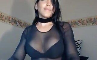 Carolina ts colombiana