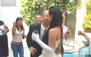 ShemaleWeddings Video: Carla