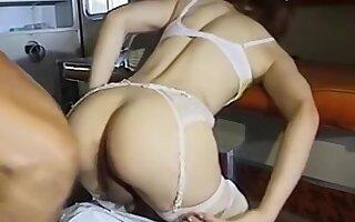 Crossdresser- Nurse MT