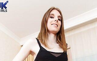 Miss Vexx Dressed For Sex - UK-TGirls
